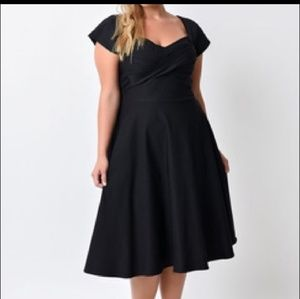 Stop Staring Mad Swing Dress size 18